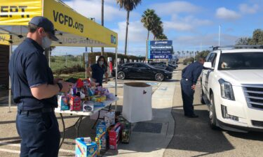 Spark of Love continues in Ventura County