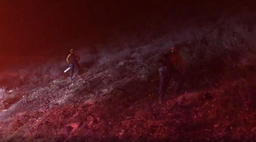 refugio state beach fire 111620 4
