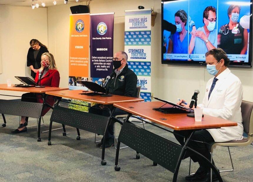 SB County Public Health Meeting COVID-19