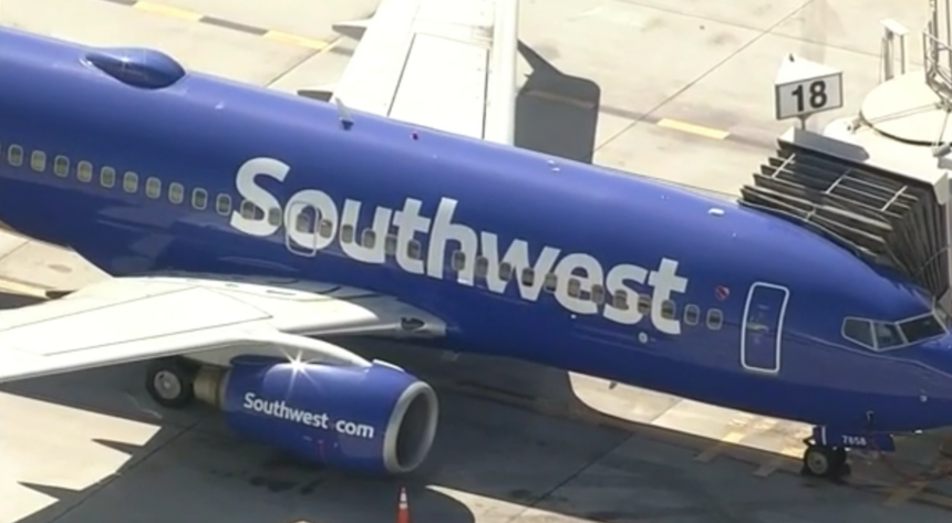 Southwest Airlines coming to SBA