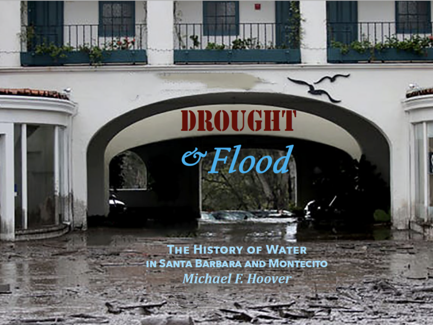 drought and flood by michael hoover