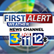 KEYT Weather App