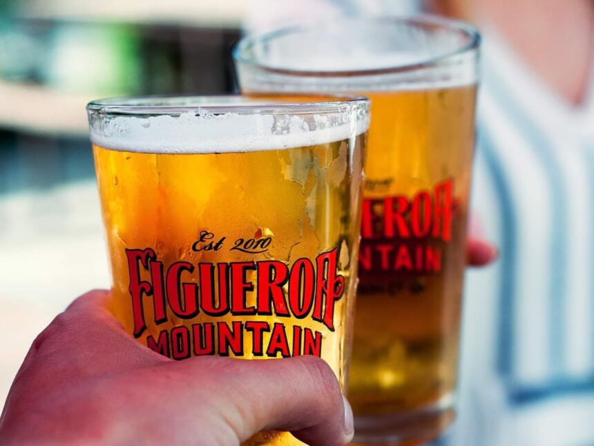Figeuroa Mountain Brewing