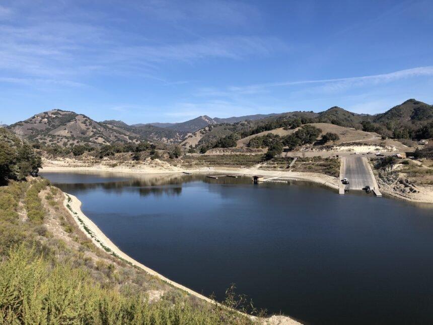 Lopez Lake
