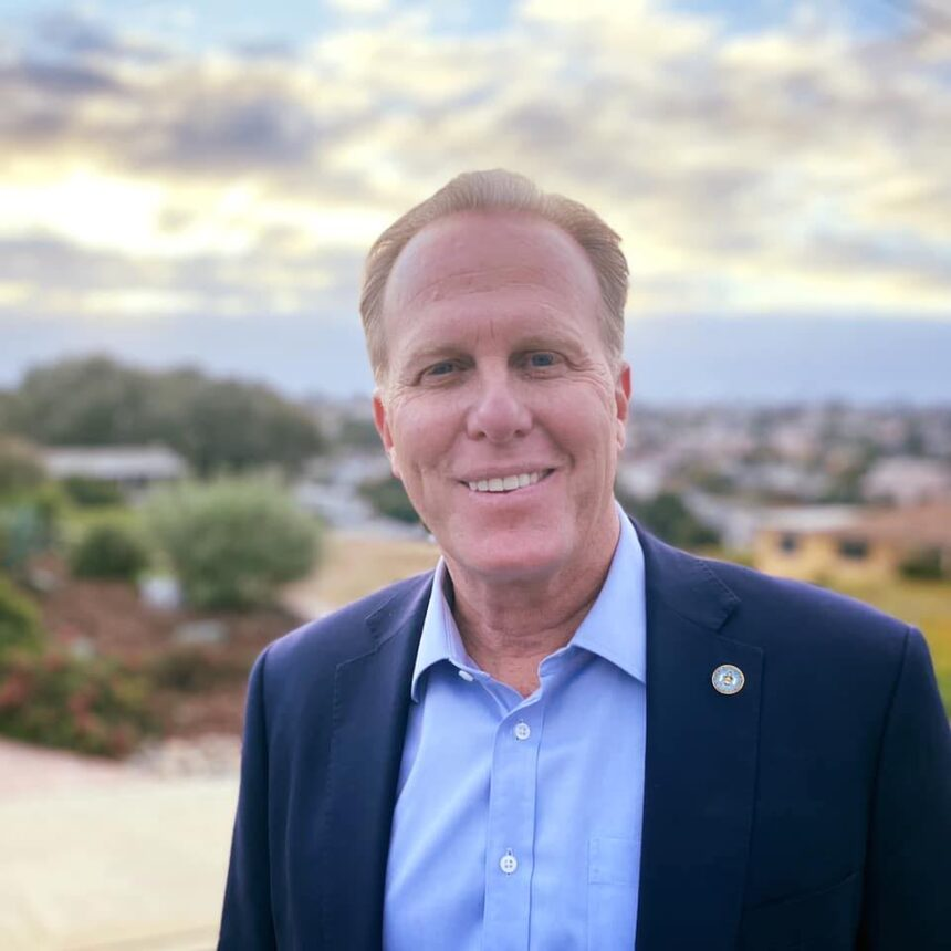 Kevin Faulconer from Facebook