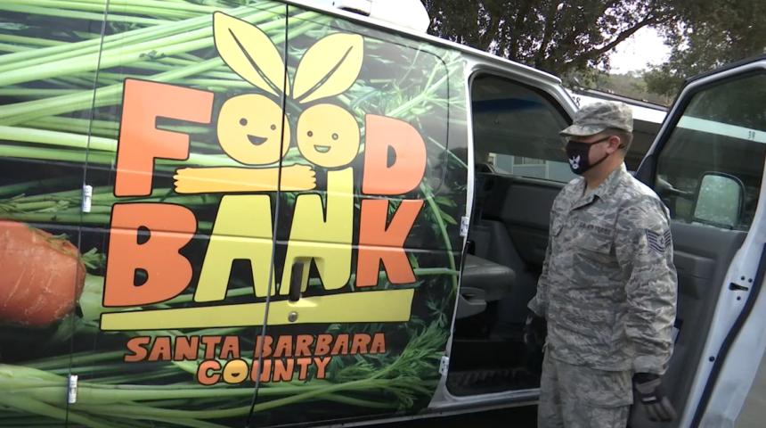 Foodbank Santa Barbara County