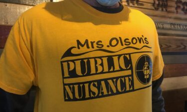 Mrs. Olson's takes their case to federal court