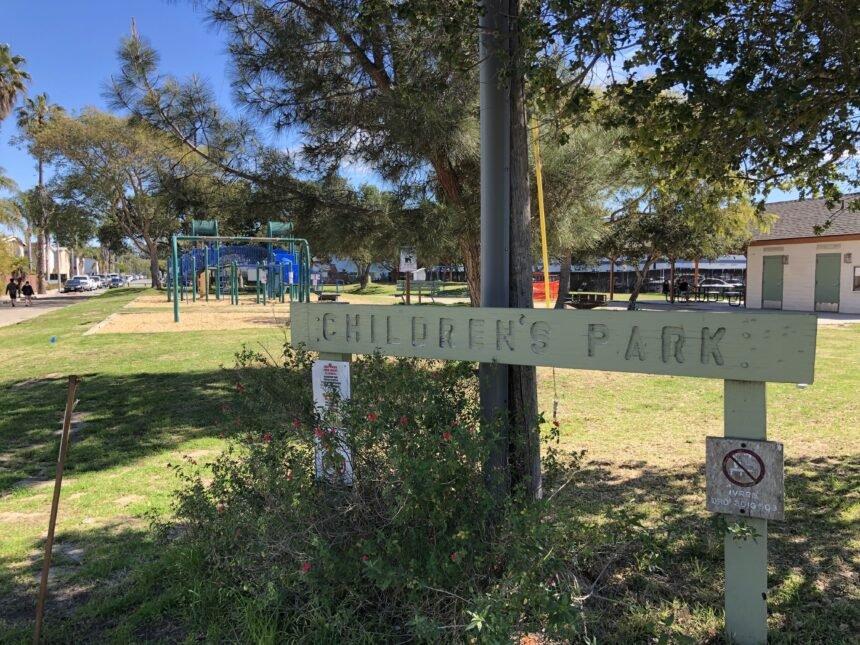 IV Children's Park