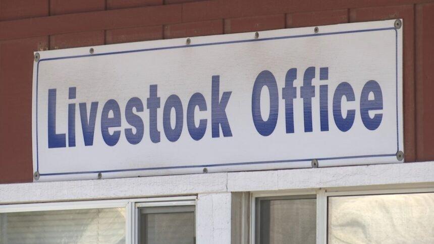 SB County Fair Livestock Office