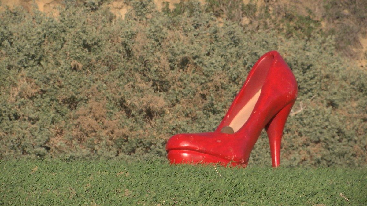 High lady heels barbara High Heels