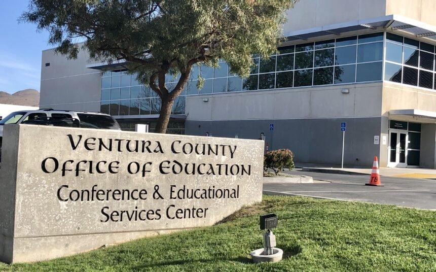 Ventura County Office of Education