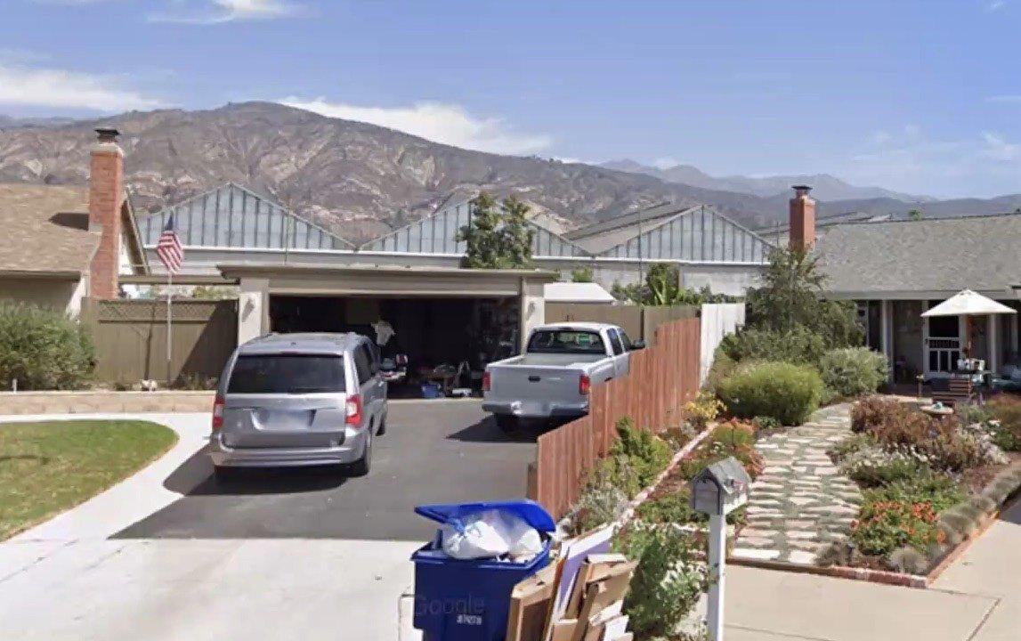 Carpinteria cannabis plaintiffs sell home next to greenhouse operation