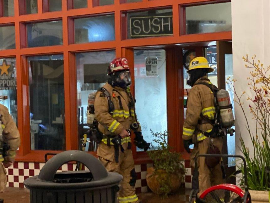 sushi tyme fire 1