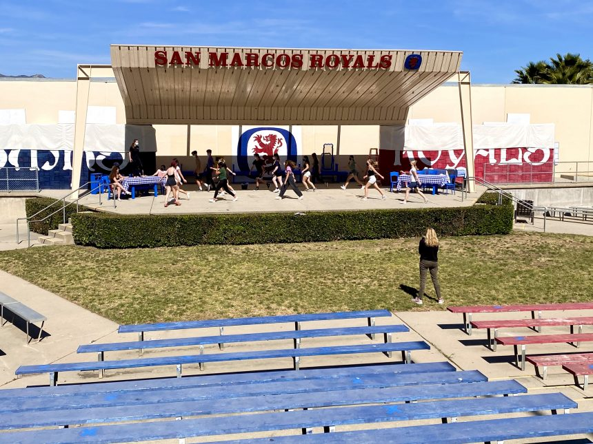 San Marcos Theatre