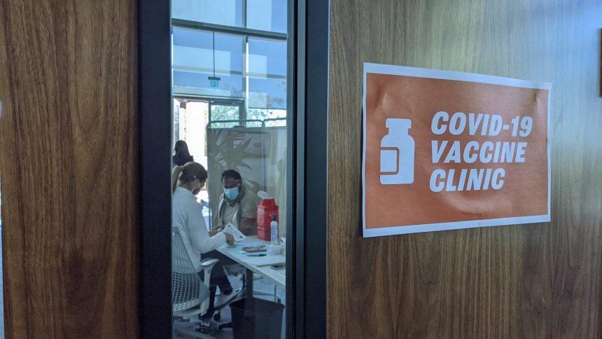 COVID19 Vaccine Clinic
