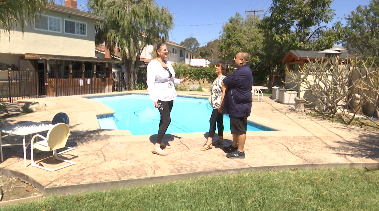 Homes with Heart Ventura County is in need of temporary homes | NewsChannel 3-12