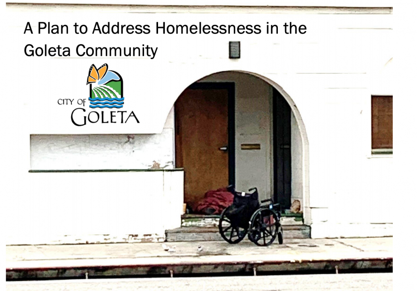 Goleta Homeless Plan
