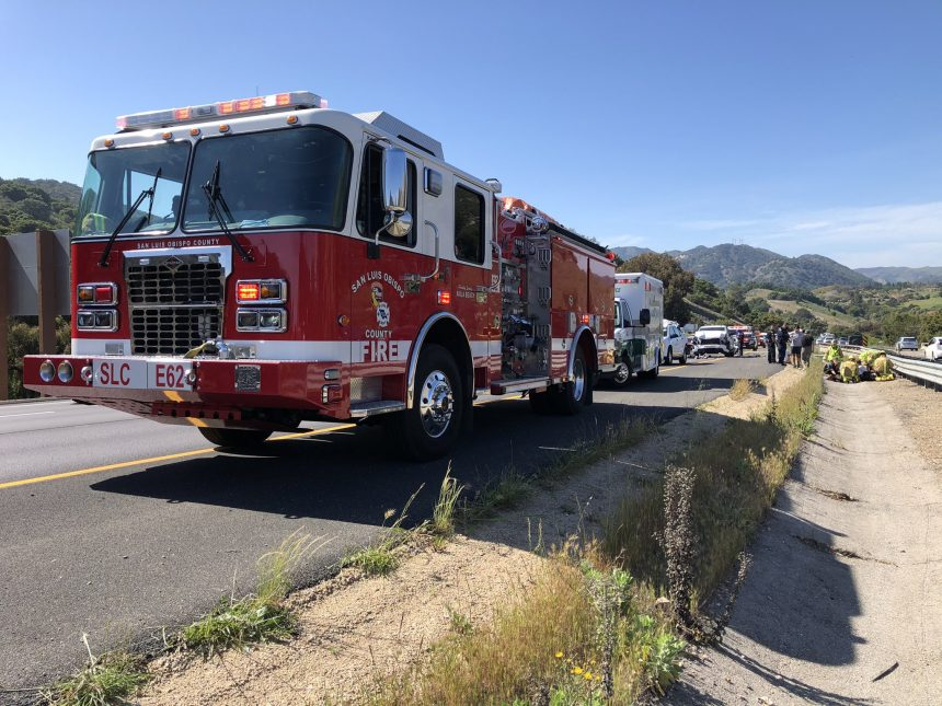 avila beach highway 101 crash 2