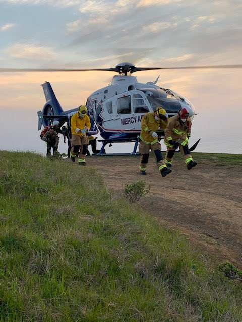 chaney incident crash 040521 1