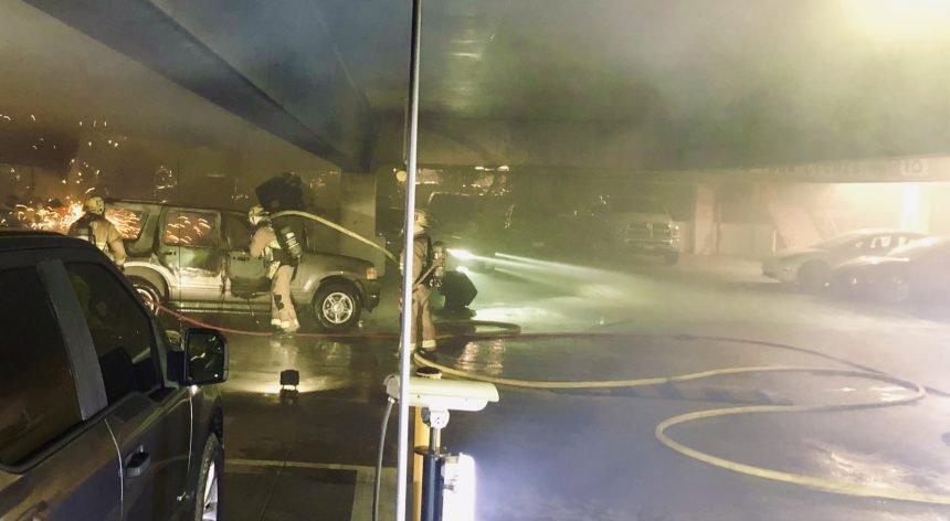 chumash vehicle fire 2