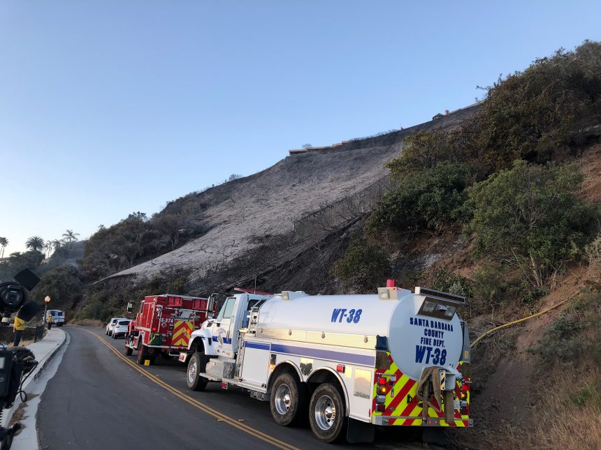 Loma Fire gallery picture 12