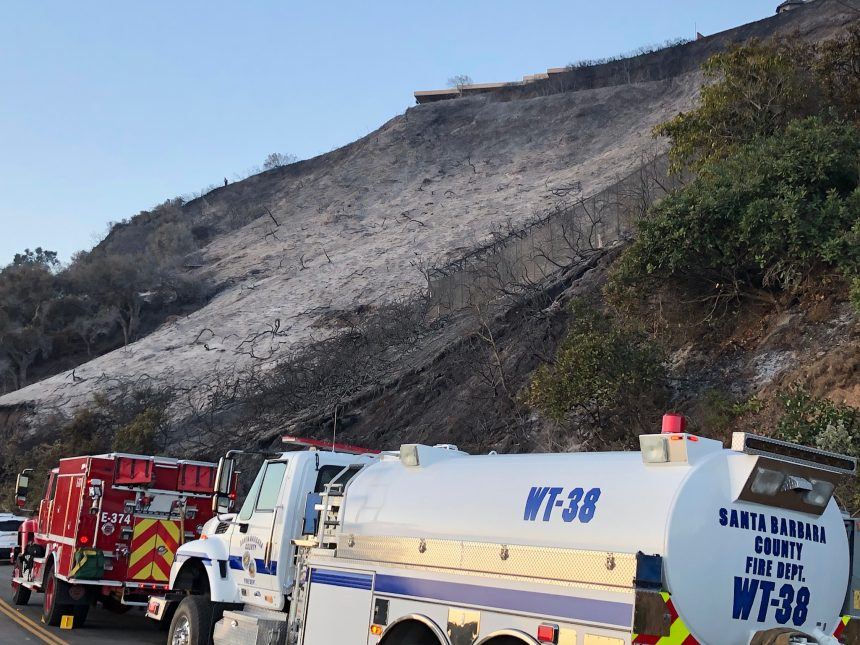 Loma Fire gallery picture 13