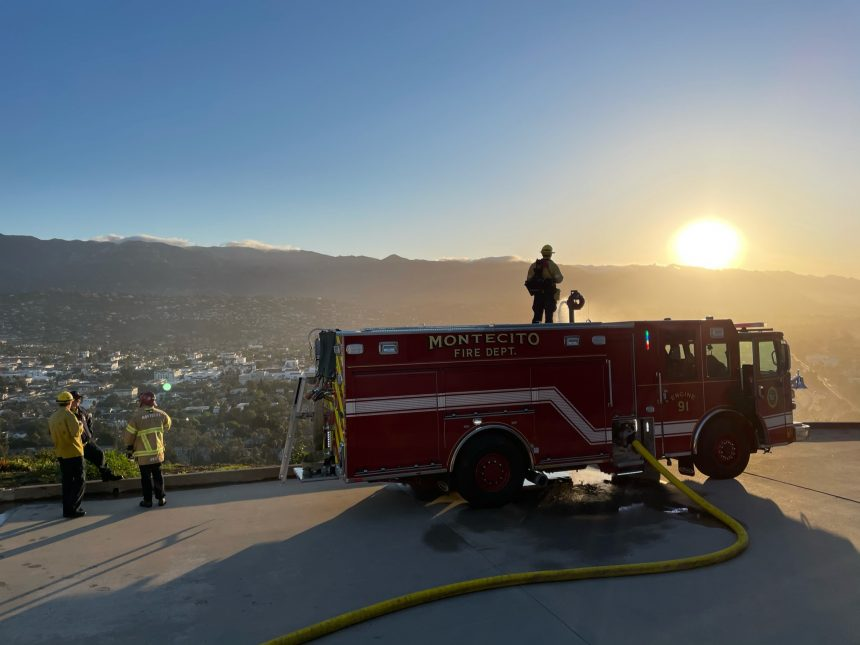 Loma Fire gallery picture 16