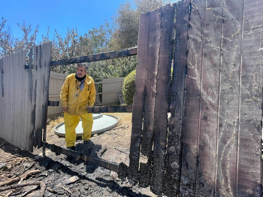 Loma Fire gallery picture 24