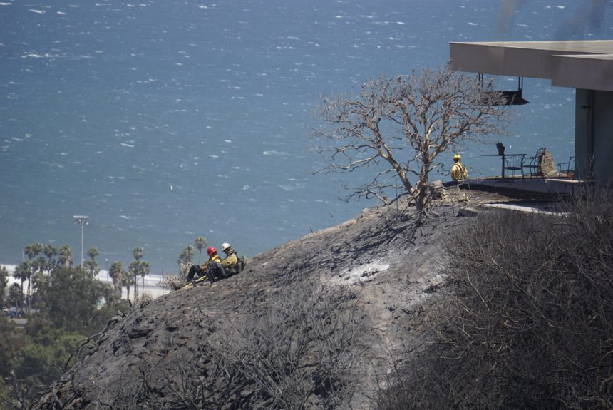 Loma Fire gallery picture 27