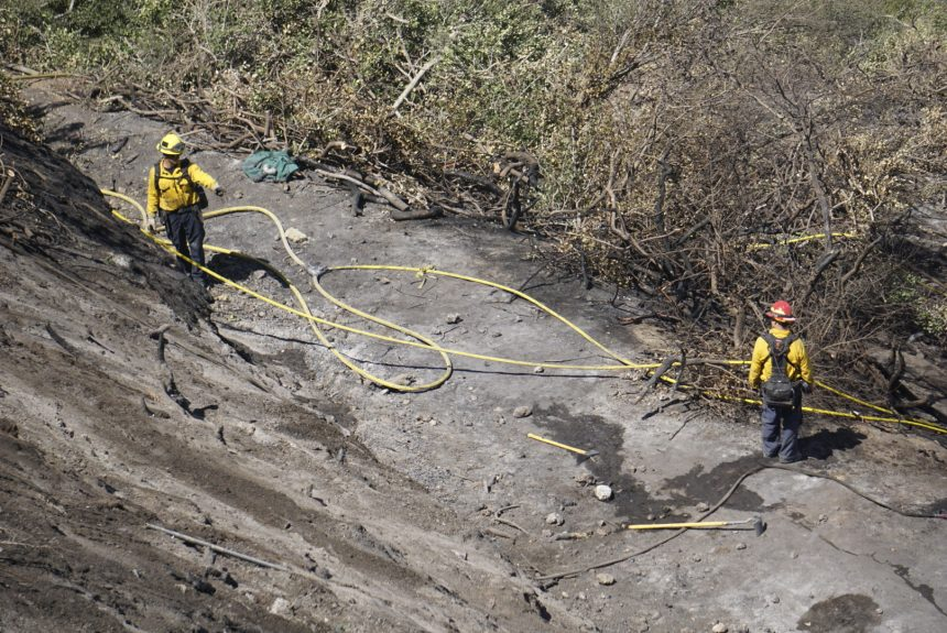 Loma Fire gallery picture 28