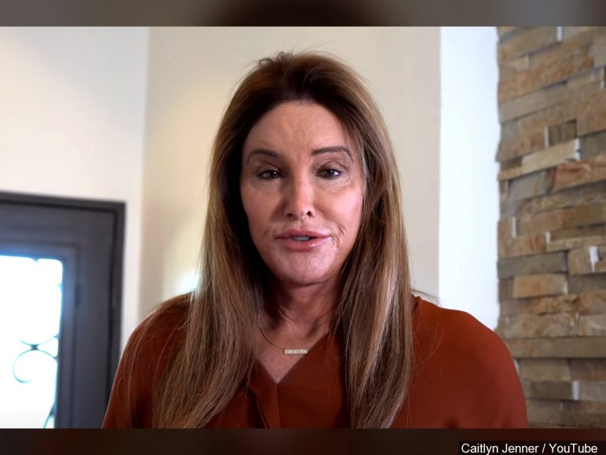 Caitlyn Jenner is Running for Governor of California in