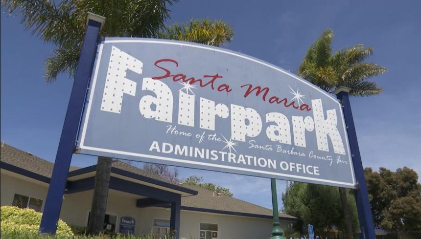 Santa Maria Fairpark
