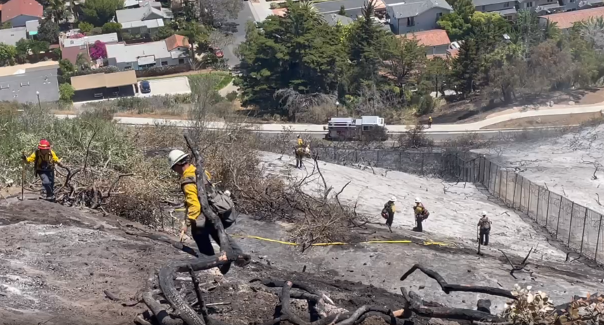 Loma Fire gallery picture 19