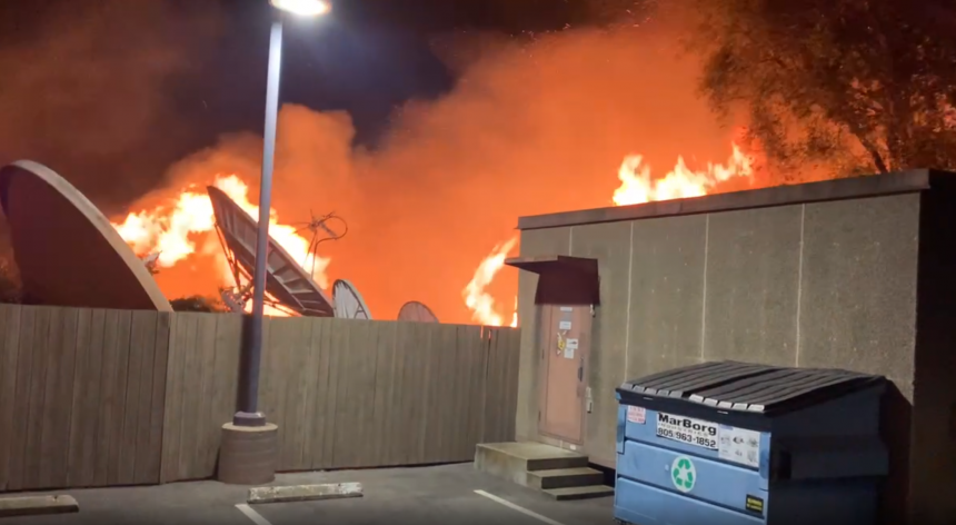 Loma Fire gallery picture 21