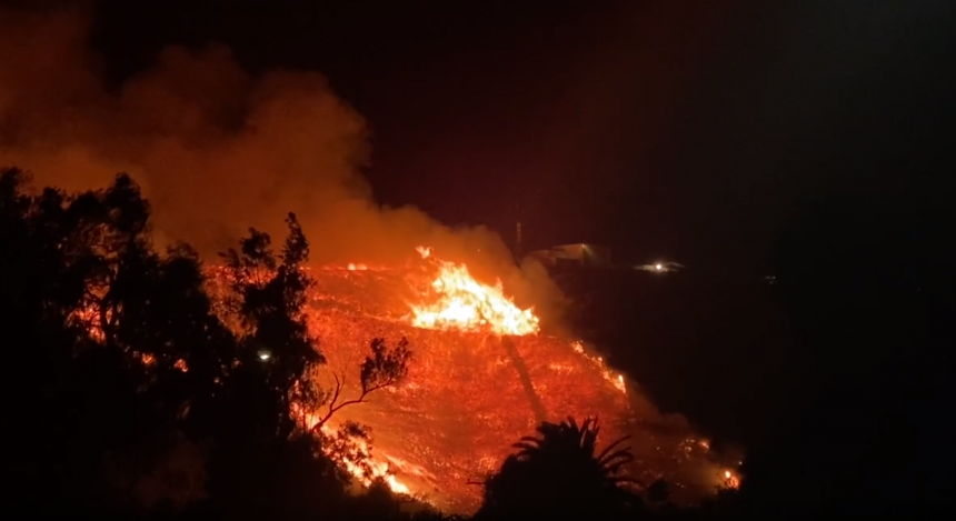 Loma Fire gallery picture 22