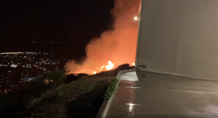 Loma Fire gallery picture 23