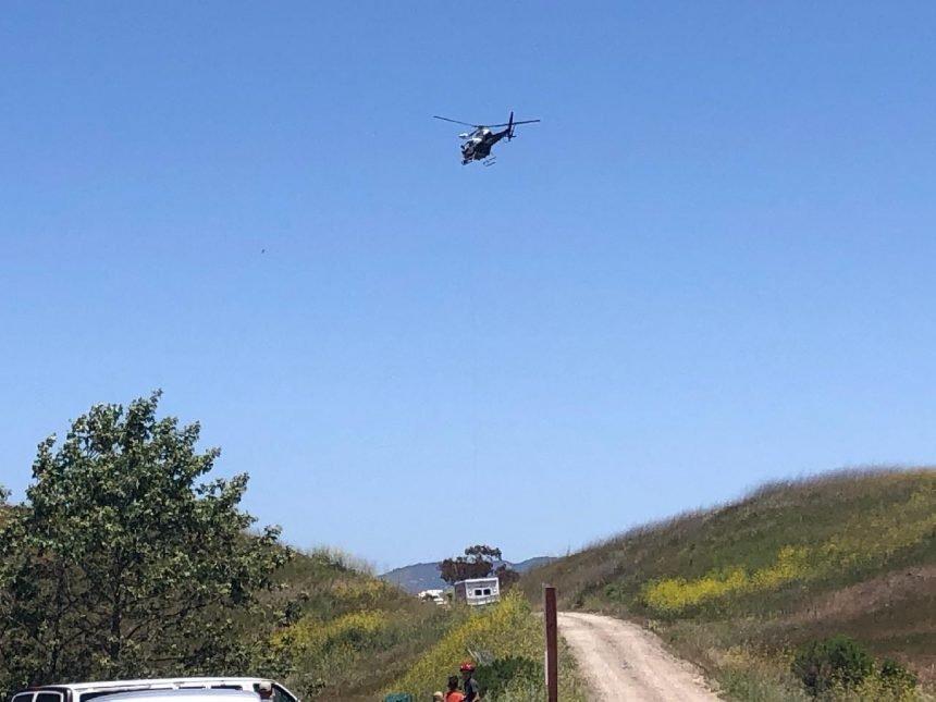 johnson ranch rescue 050821
