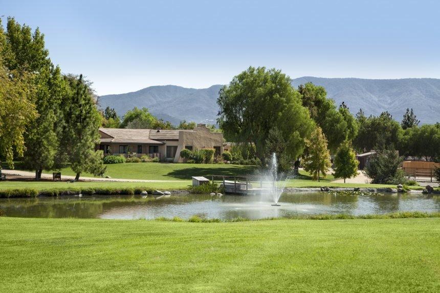 Santa Ynez real estate