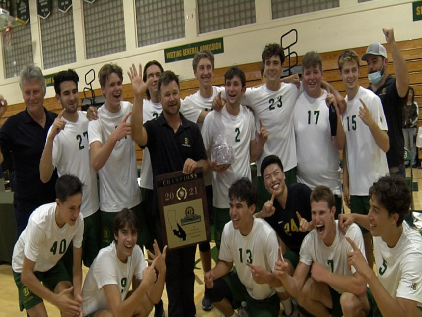 DONS WIN CIF VOLLEYBALL TITLE IN 5.00_01_42_13.Still001
