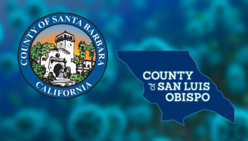 SB SLO Counties Covid