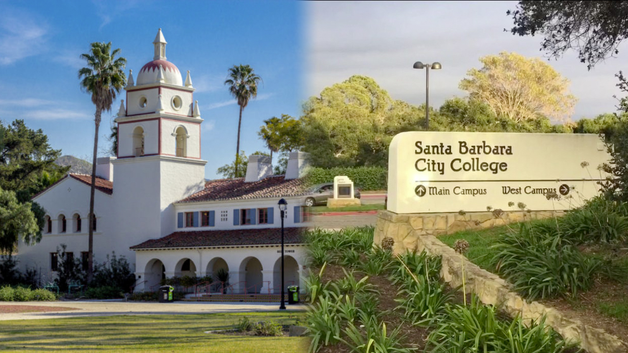 Cal State Channel Islands and Santa Barbara City College receive million dollar donations from Mackenzie Scott