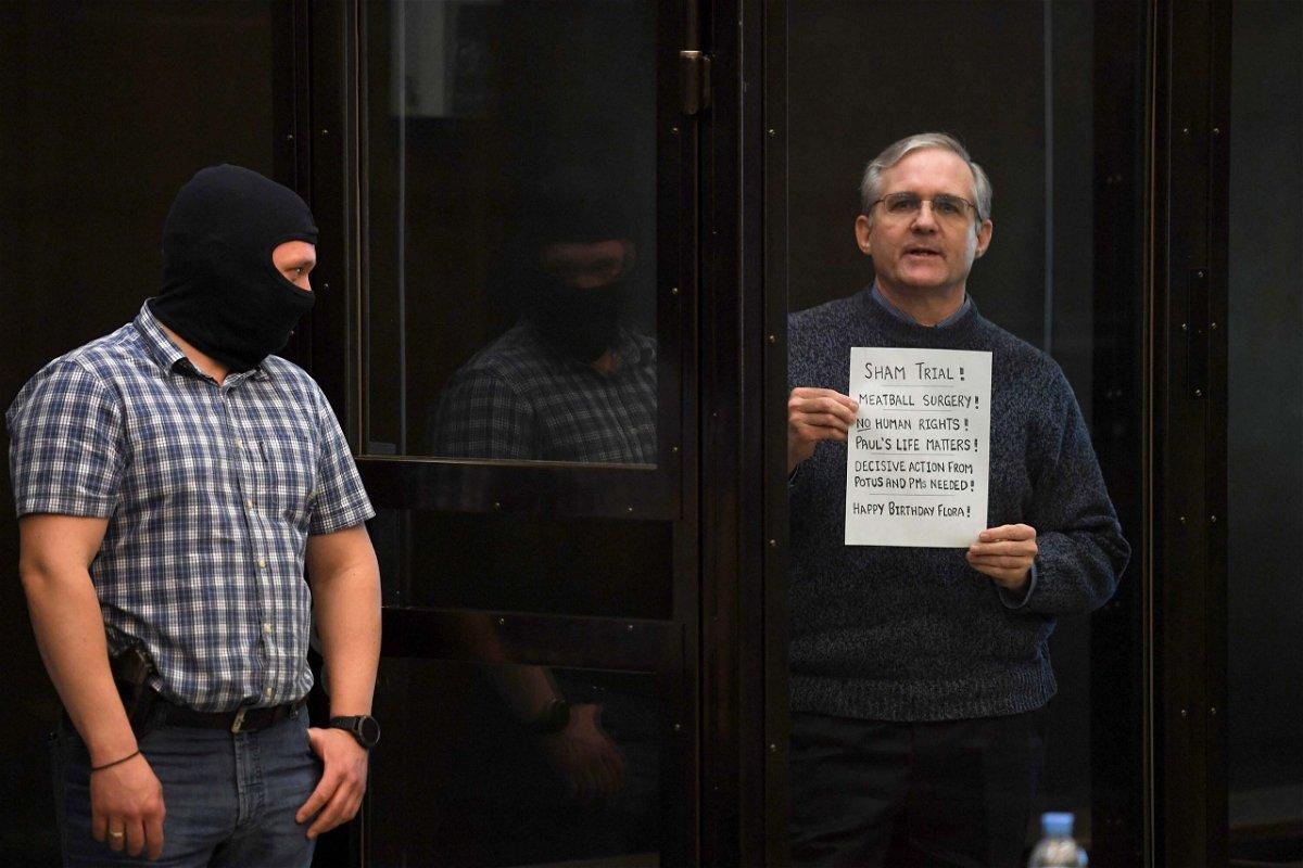 <i>KIRILL KUDRYAVTSEV/AFP/Getty Images</i><br/>