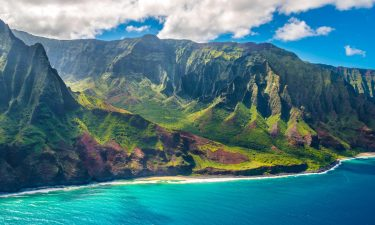 Hawaii visitors must provide evidence of a negative Covid-19 test.