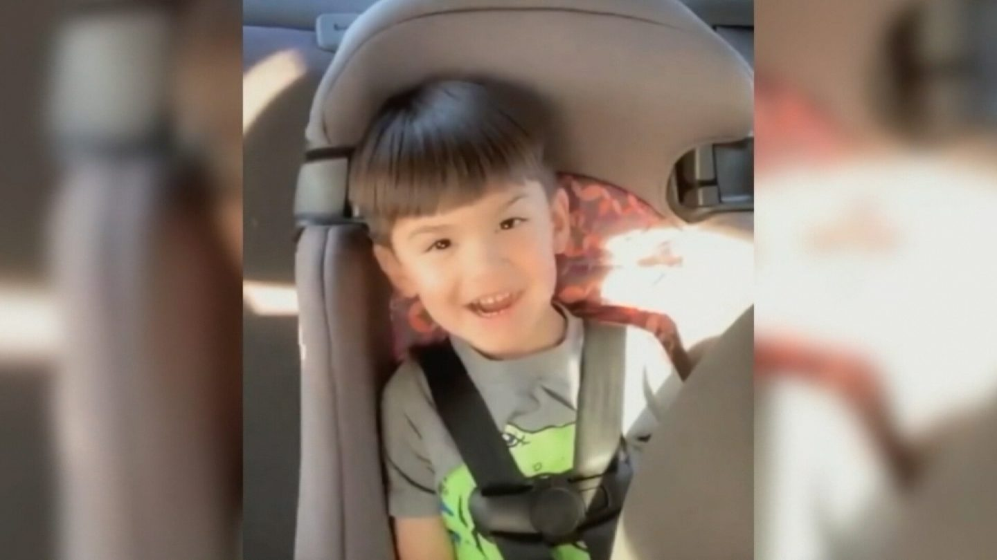 <i>Courtesy Leos Family</i><br/>Prosecutors outlined what led to 6-year-old Aiden Leos' death in newly-filed court documents in the case