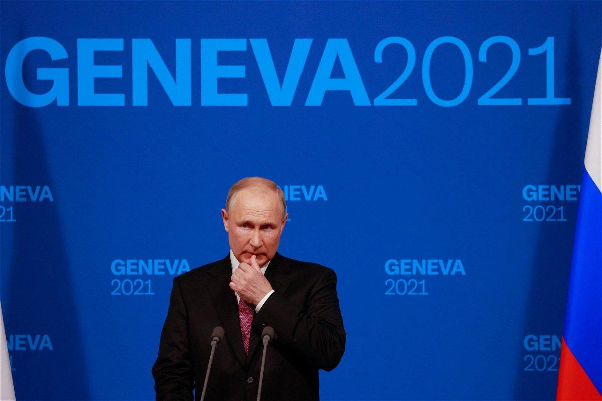 <i>Denis Balibouse/Pool/AFP/Getty Images</i><br/>