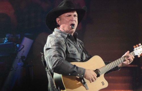 Garth Brooks is set to start his summer stadium tour July 10 at  Allegiant Stadium in Las Vegas.