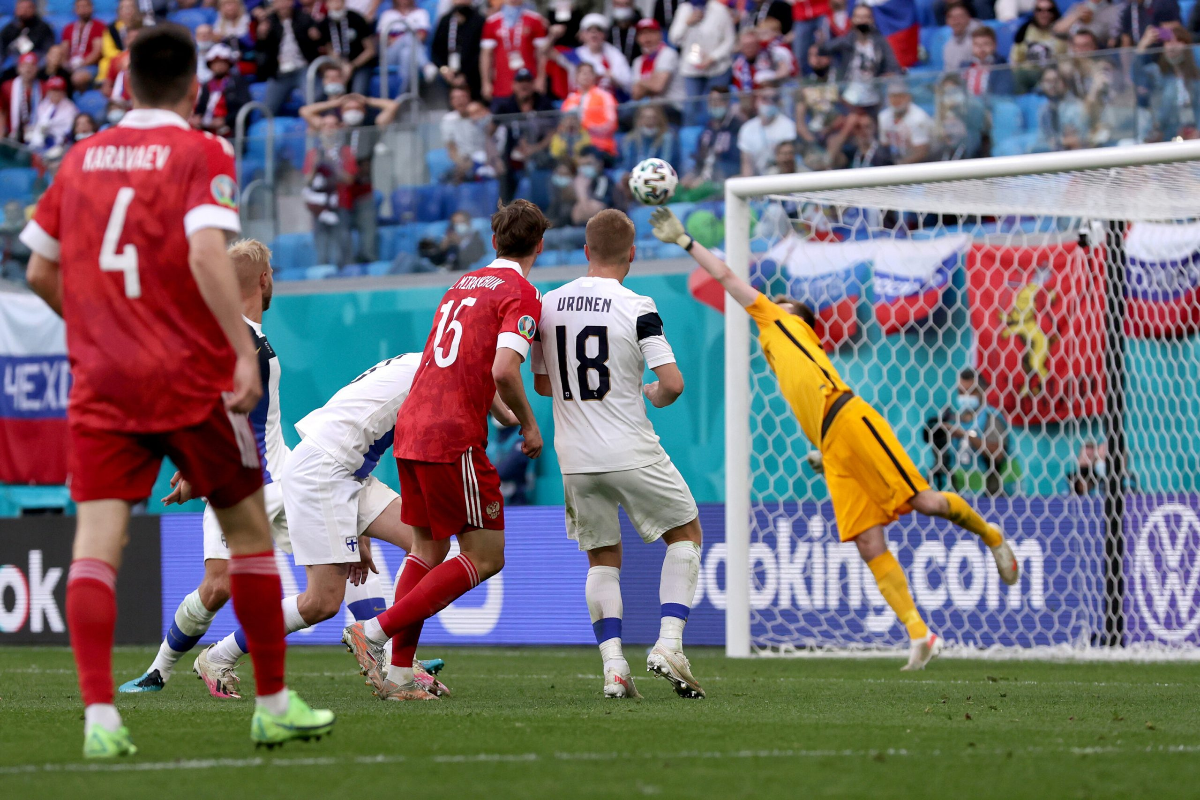 <i>Gonzalo Arroyo/UEFA/Getty Images</i><br/>