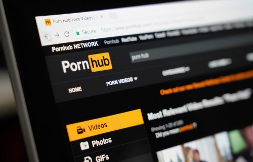 Dozens of women sued Pornhub and its parent company on June 17