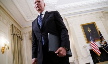 President Joe Biden will meet with a bipartisan group of senators following a supposed agreement on the infrastructure deal.