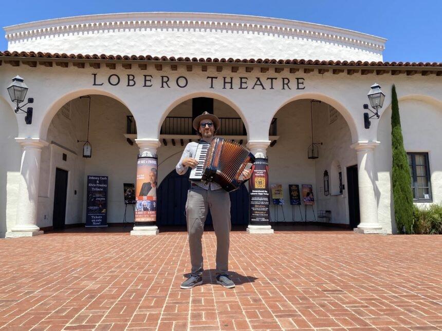 Lobero Theatre